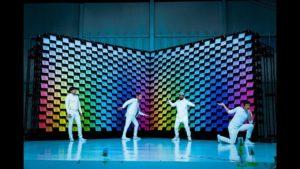 OK Go: Obsession – kvalitní klip plný tiskáren