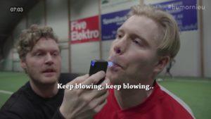 Opilecký fotbal přichází z Norska