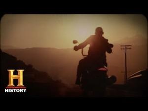Outlaw Chronicles – Jaké to je být Hells Angel?