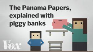 Panamské papíry – co to je?