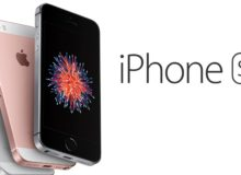Parodická reklama na iPhone SE