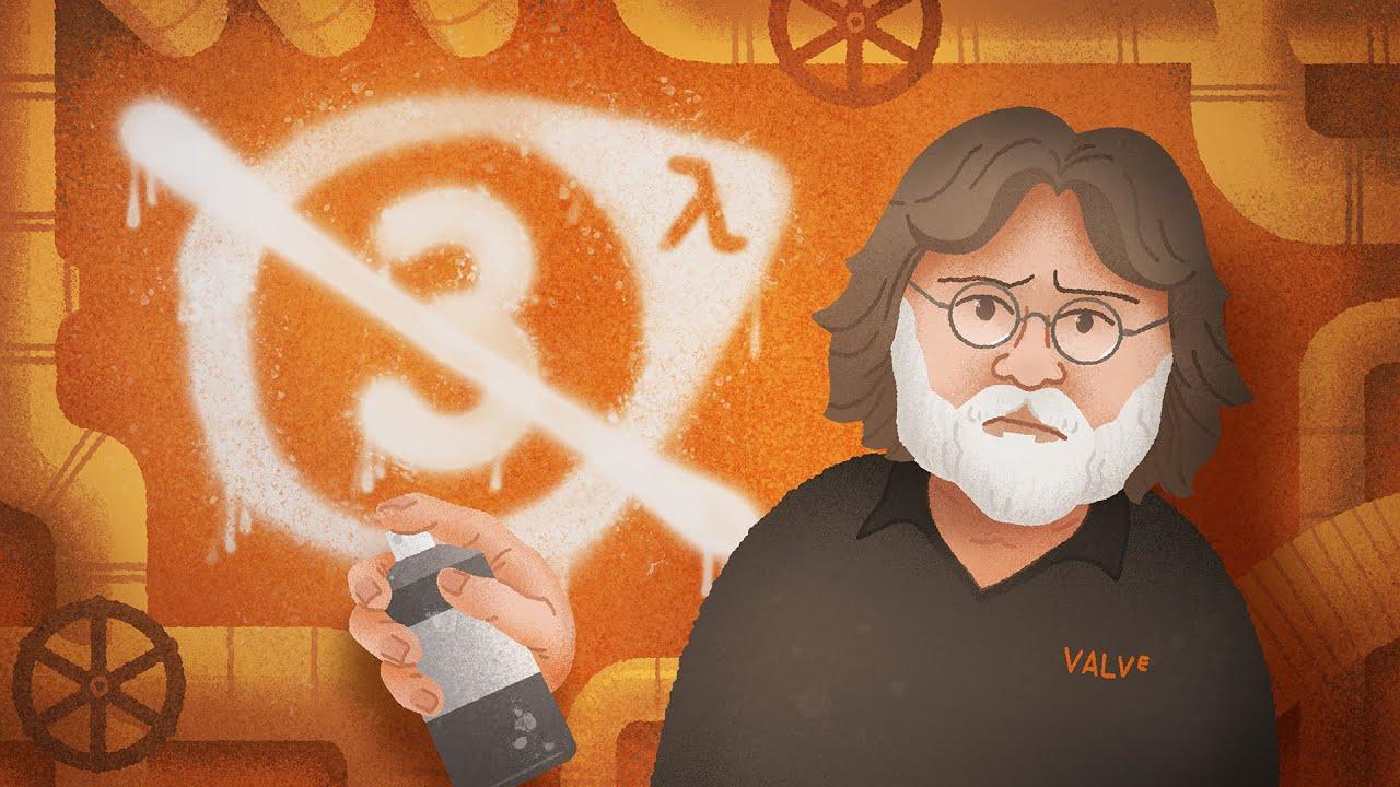 Píseň o Valve – počítání do tří