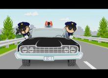 Policie na duchy