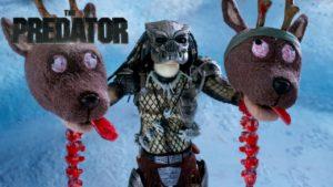 Predátor – vánoční speciál