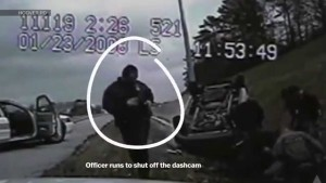 Proč je nahrávání policie tak důležité