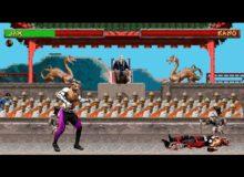 Proč kola v Mortal Kombatu nedávají smysl