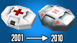Proč se ve hrách nesmí používat červený kříž?