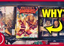Proč vycházejí komiksy ve středu?