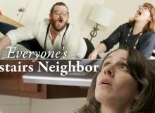 Profesionální sousedi nad vámi