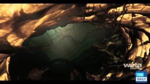 Prometheus – anatomie Tvůrce