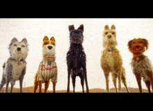 Psí ostrov – ukázka z nového filmu Wese Andersona