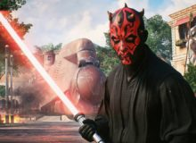 Recenze na Star Wars: Battlefront II od Dunkeyho