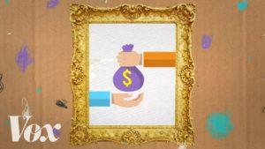 Recept na to, jak prodat umělecké dílo za milióny dolarů
