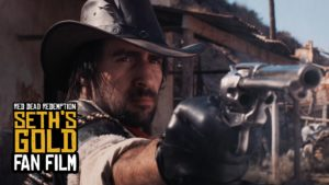 Red Dead Redemption: Sethovo zlato