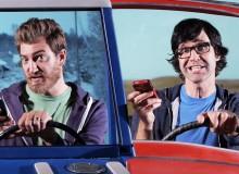 Rhett a Link – Jsem smsborec