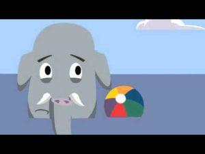 Ricky Gervais – Neposlušní sloni