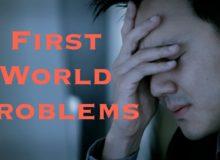 Ryan Higa – Problémy prvního světa