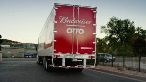 Samořiditelné kamióny