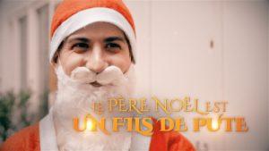 Santa je hajzl