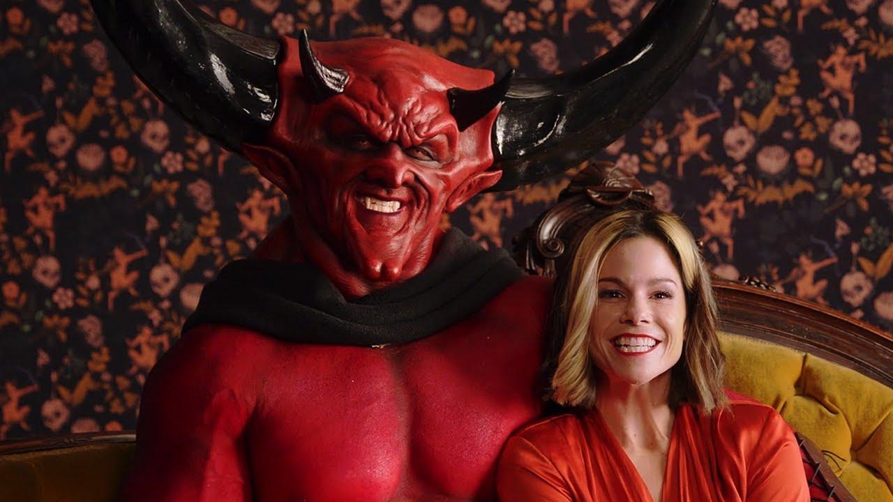 Satan se potkává s rokem 2020 (1.díl)