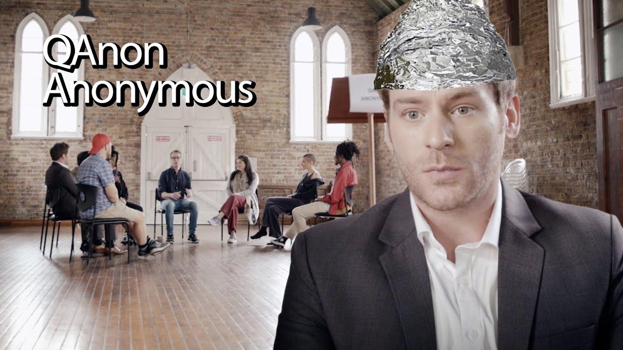 Setkání anonymních konspirátorů