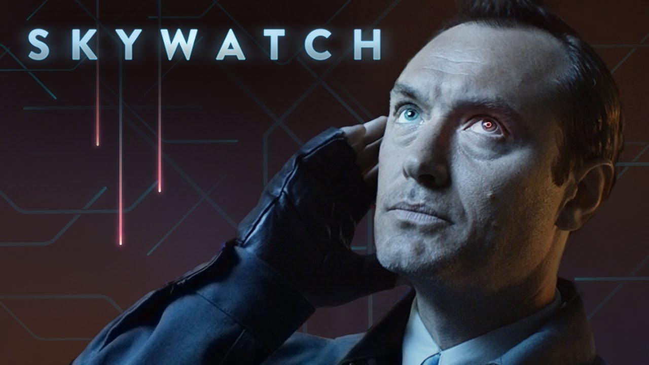 Skywatch – krátký film