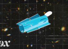Snímky z Hubbleova teleskopu, které změnily astronomii