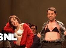 SNL: Besídka talentů