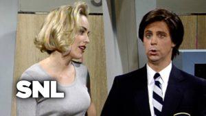 SNL: Bezpečnostní kontrola na letišti