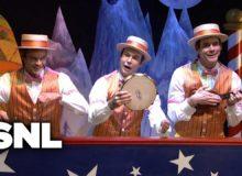 SNL: Bratři Kolotočáři