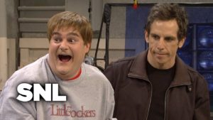 SNL: Filmový fanoušek
