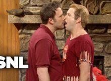 SNL: Gay tábor