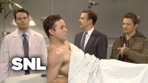 SNL: Identifikace mrtvoly
