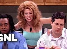 SNL: Kancelářská běhna