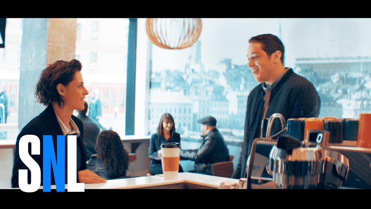 SNL: Když potkáš spřízněnou duši