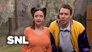 SNL: Klubík zábavných kamarádů