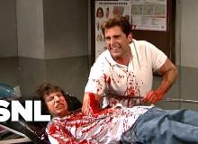 SNL: Kurz první pomoci