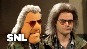 SNL: Loutkový kurz