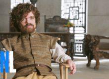 SNL: Nahlédnutí na šestou řadu seriálu Hra o trůny