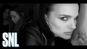 SNL: Natalie rapuje o svém životě 2