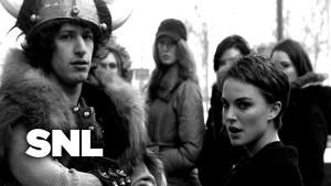 SNL: Natalie rapuje o svém životě