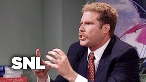 SNL: Nejhorší šéf na světě
