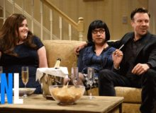 SNL: Nová přítelkyně