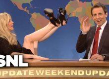 SNL: Odbornice na flirtování