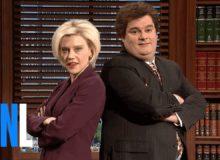 SNL: Reklama na advokáty