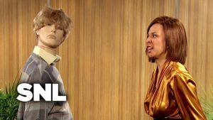 SNL: Revoluční metoda na řešení problémů v manželství