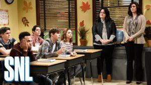 SNL: Rodičovský den