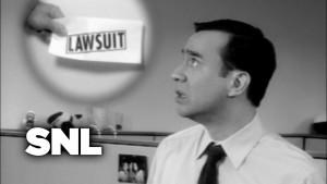 SNL: Sexuální obtěžování a vy