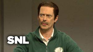 SNL: Trenér Bert