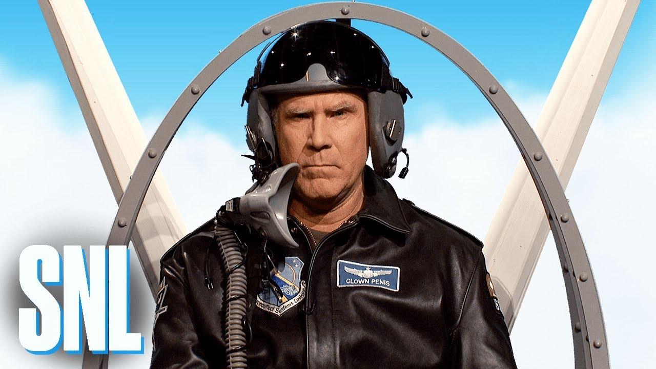 SNL: Volací znak pilota